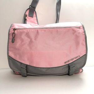 Eastsport Messenger Laptop Bag Pink